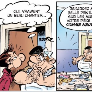 Arnaud T. Illustrateur Tours